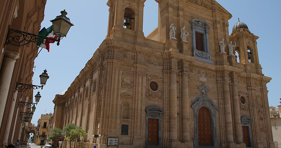 Marsala - Duomo